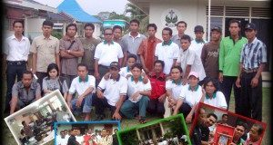 Studi Banding Koperasi Palembang-Lampung