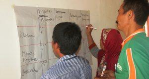 Study Impact – Dampak Kerja-Kerja Yabima Di Masyarakat