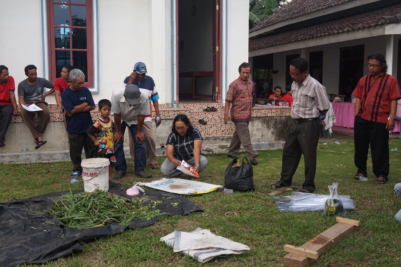 Peternakan yang Berkelanjutan dan Ramah Lingkungan